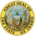 120px-Idahostateseal