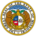 120px-Missouristateseal