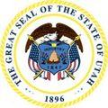 120px-Utahstateseal