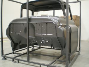 1955 Chevy Truck >> 1955 - 1956 - 1957 Chevrolet Pickup Cab Replacement Body