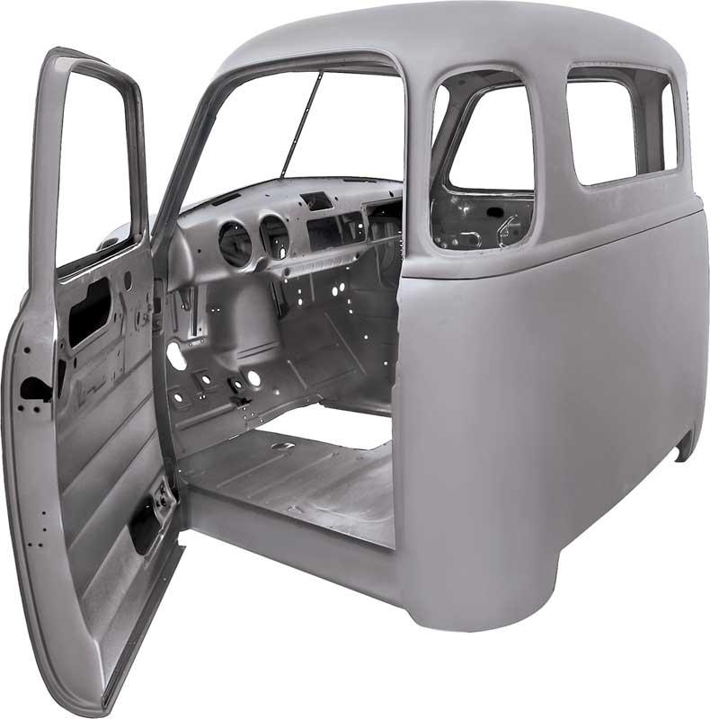 Classic Truck Cab 1947 1950 Chevrolet Pickup Truck Cab